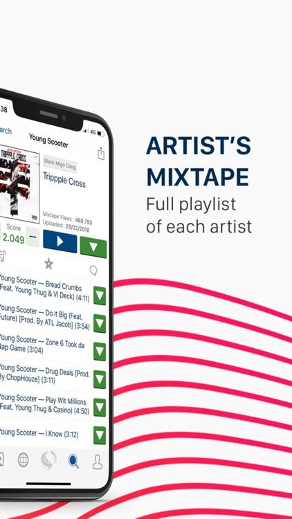 LiveMixtapes - Mixtape Culture