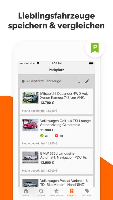 messages.download mobile.de - Automarkt software