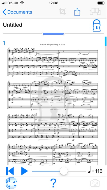 PlayScore 2 by Organum Limited