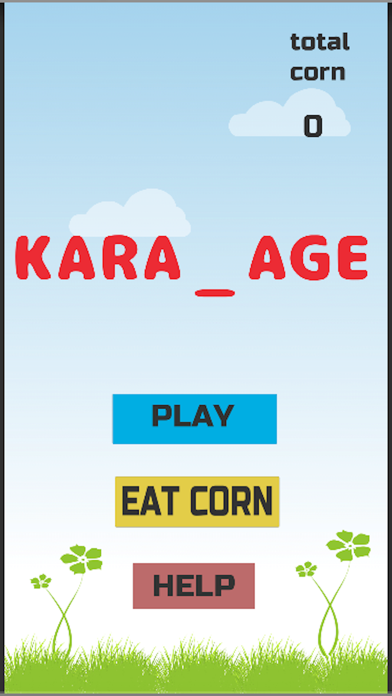 KARA_AGE screenshot 1