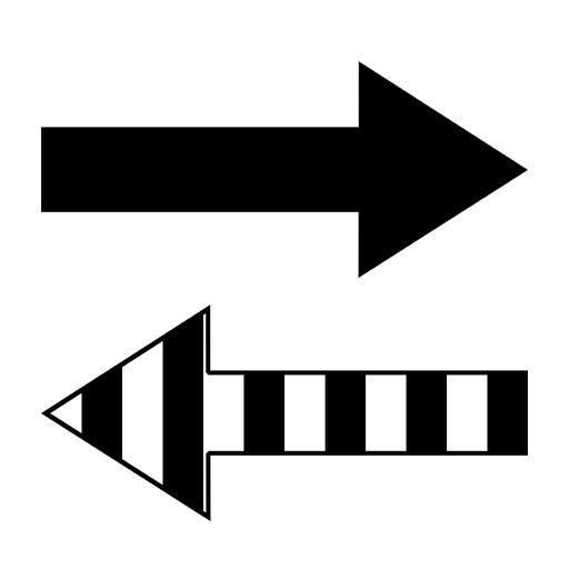 Piano Arrow