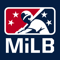 App Icon for MiLB First Pitch App in United States IOS App Store