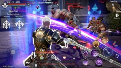 Forsaken World:Gods and Demons screenshot 8