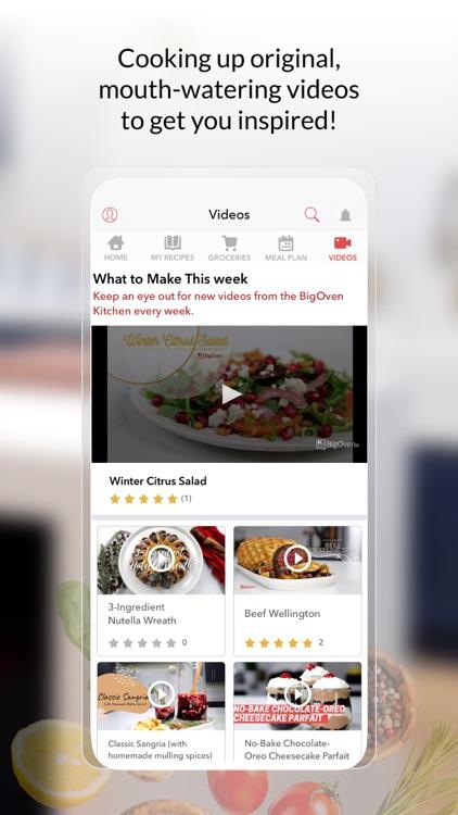 BigOven Recipes & Meal Planner screenshot-5