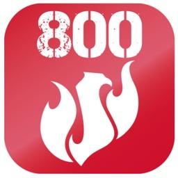 LANDMANN 800 Smart Grill