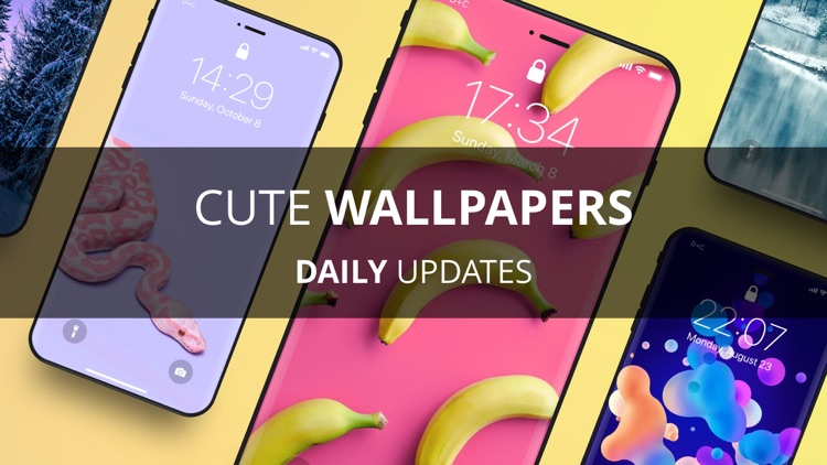 Wallpapers for iPhone X XS Max screenshot-6