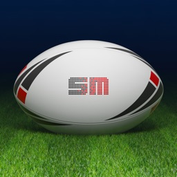League Live for iPad: NRL news