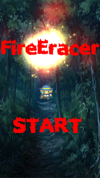 Fire Eracer screenshot 1