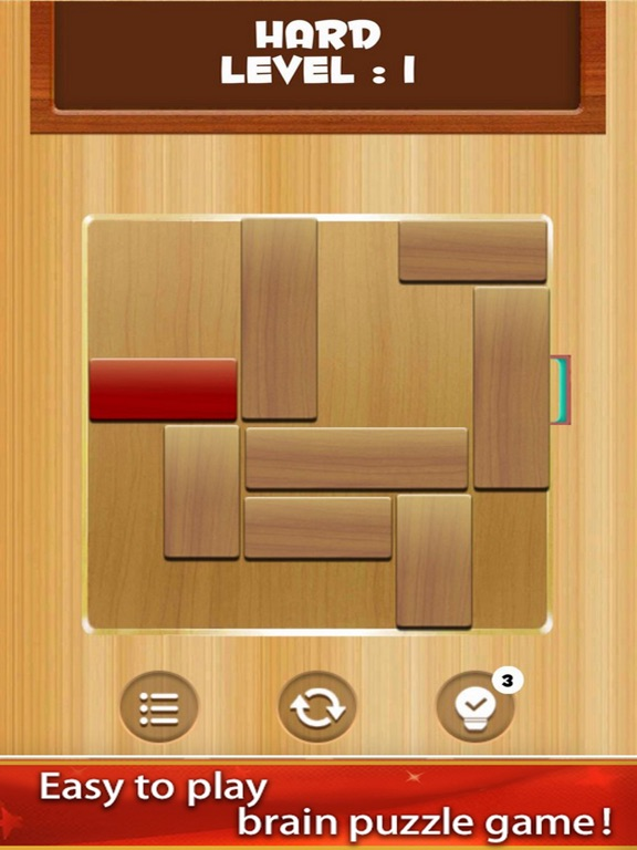 Move Wood Logic Play screenshot 4