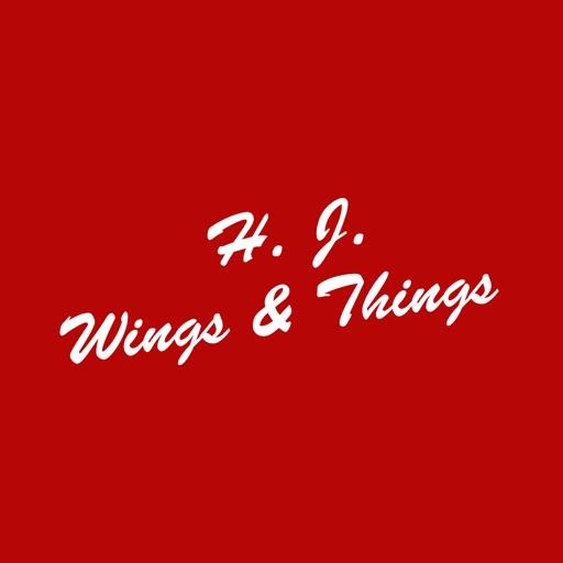 HJ Wings & Things