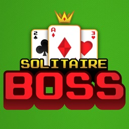 Solitaire Boss: Play for Cash