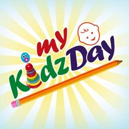 MyKidzDay Staff -Childcare App