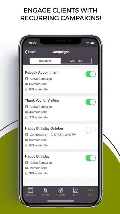 Orchid Spa Software screenshot-4