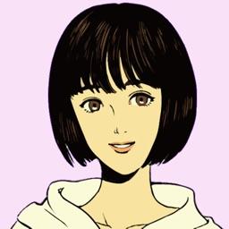 美人×美女×いい女×キス【Beautiful woman】