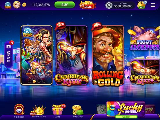 DoubleUCasino screenshot