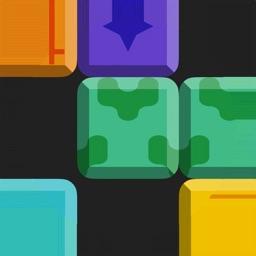 Rotate Block Puzzle