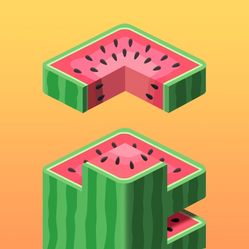 Juicy Stack - 3D Tile Puzzlе free software for iPhone and iPad