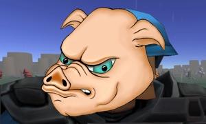 Hogs Killer