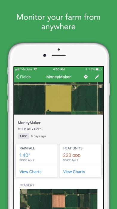 FarmLogs Screenshot