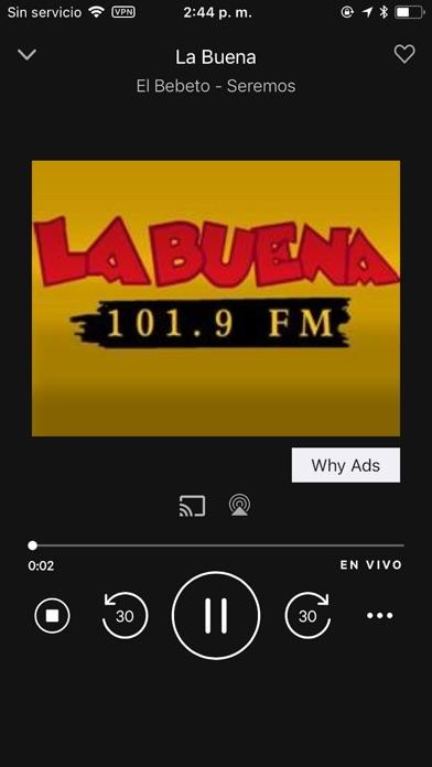 download TuneIn Radio apps 6