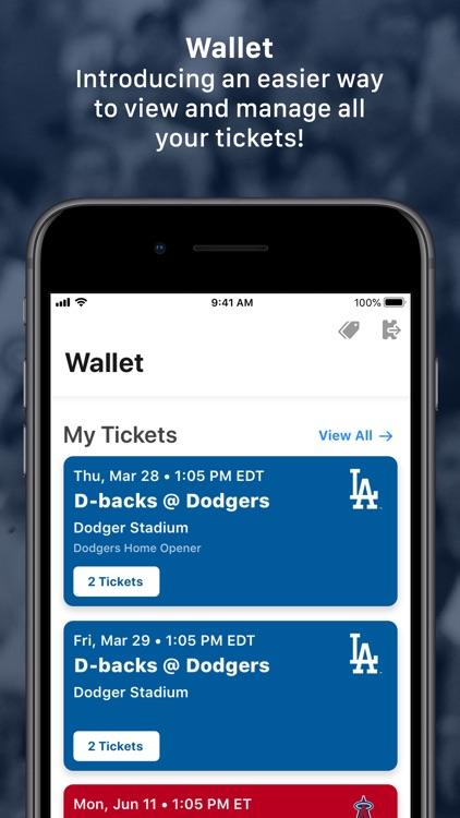 MLB Ballpark screenshot-5
