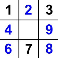 Codes for Sudoku <> Hack