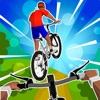 Trail Boss BMX