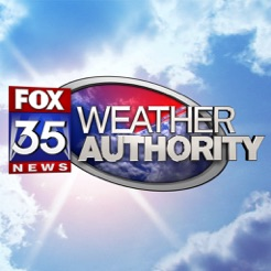 FOX 35 Weather Radar & Alerts on the App Store