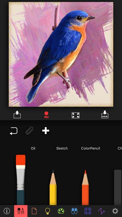 Artomaton お絵描き人工知能のおすすめ画像1