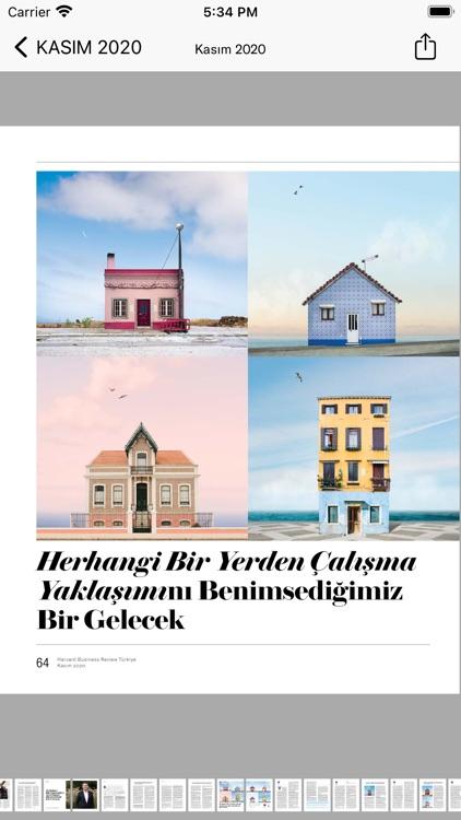 HBR Türkiye screenshot-5