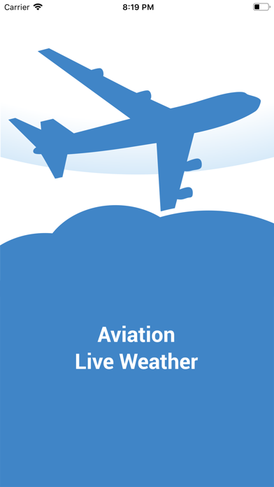 NOAA Aviation PRO Live Weather Screenshot