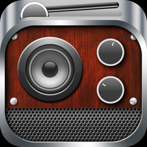 Rock Radio: Streaming Music