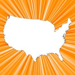 U.S. Geography Challenge