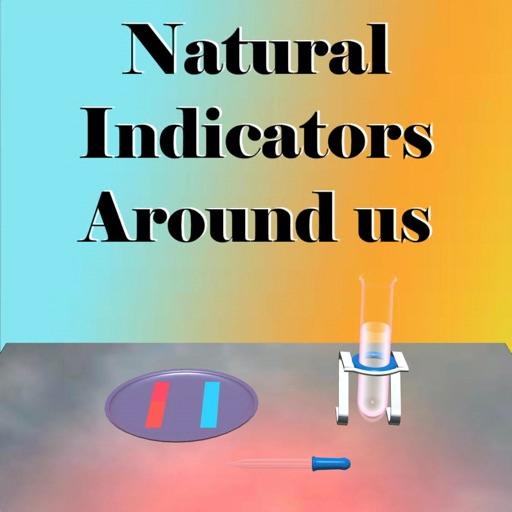 Natural Indicators Around us