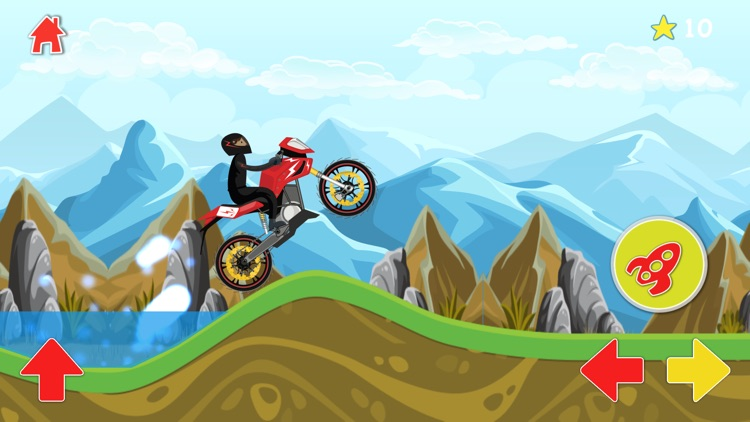 Motorcycles for Babies screenshot-1