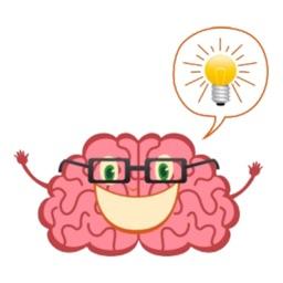 Brain buster - Creative draw