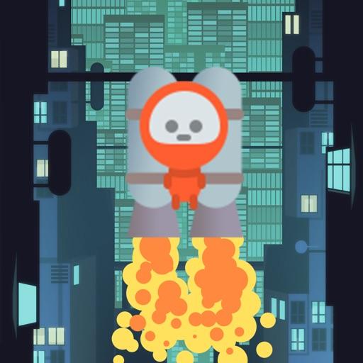 Rocket Runner !