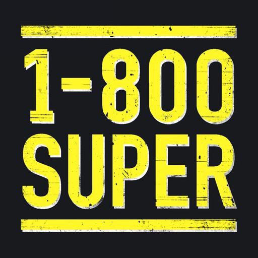1-800 SUPER review