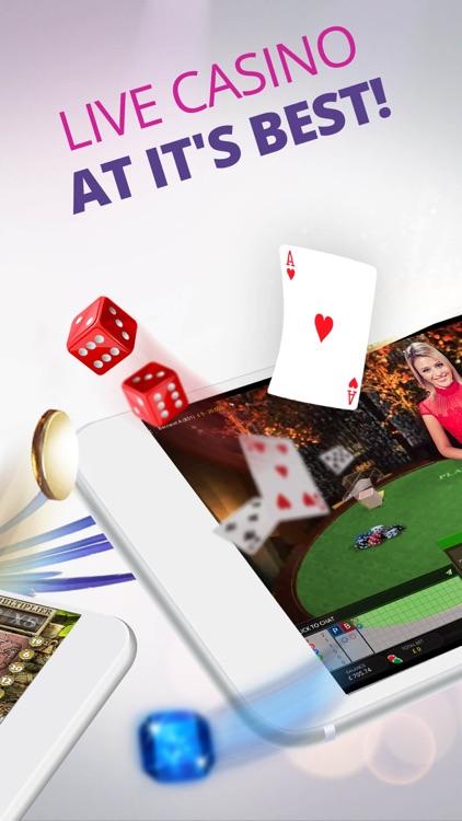 Karamba: Online Casino & Slots screenshot-3