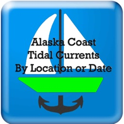 Alaska Currents by Date +Local