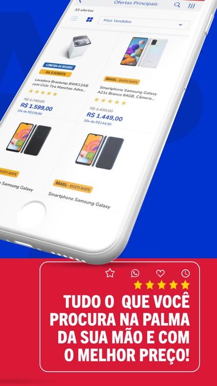 Casas Bahia - Ofertas Online screenshot-5