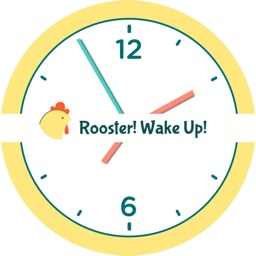 Rooster Wake Up