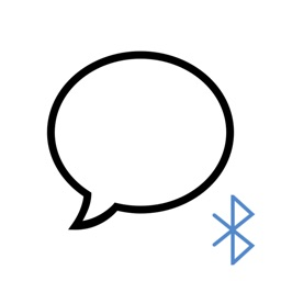 B-Chat - Simple Bluetooth Chat