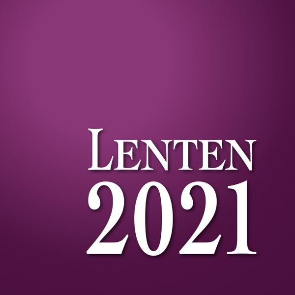 Lenten Companion 2021