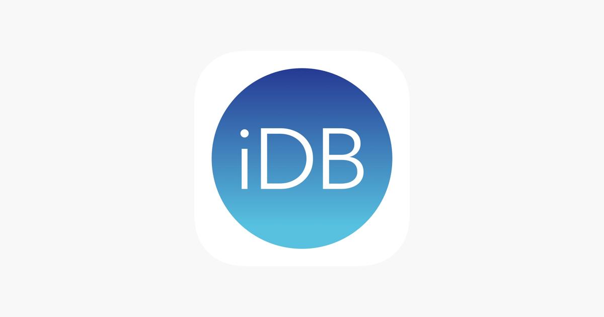 bd2fa4c2ffc  iDB app on the App Store