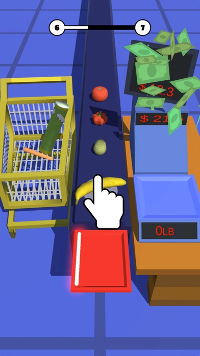 Hypermarket 3D screenshot 5