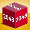 136. Chain Cube: 2048 3D Merge Game
