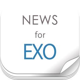 ニュースまとめ for EXO