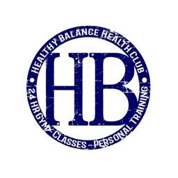 Healthy Balance Health Club