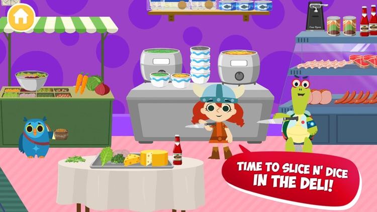 Janet's Superstore screenshot-3